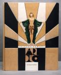"V.Arwas ""Art Deco sculpture"" 350x265mm, 1996, privatly owned"